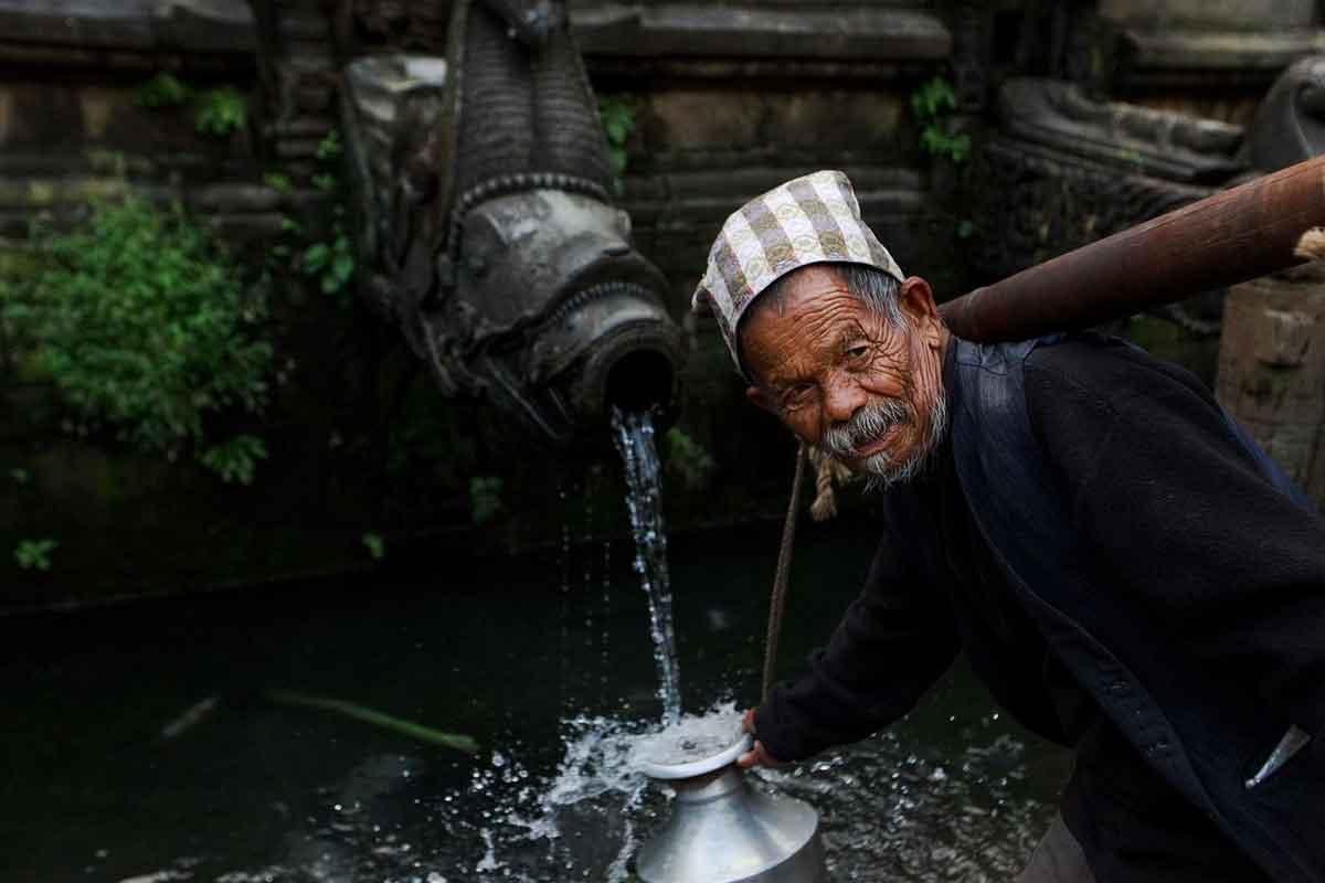 Trekking Nepal Wandeltocht
